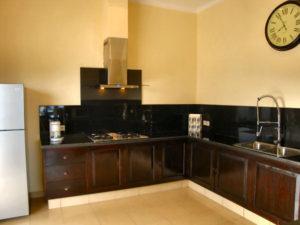 Kitchen villa pelangi