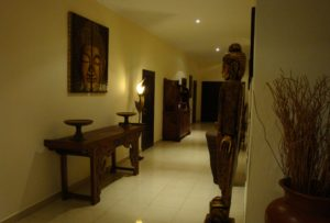 Villa huren voor 20 personen op Bali