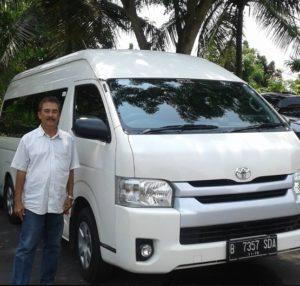 Rondreis Java Bali