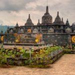 Temples en kloosters op Bali