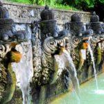 Air Panas Bali