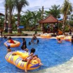 Water pretpark op Bali