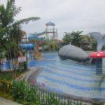 waterpark op Bali