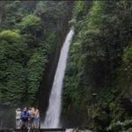 Munduk waterval Bali