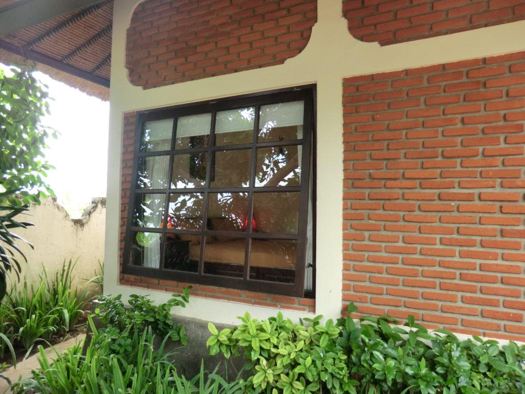 vakantie woning 10 personen op Bali boeken