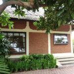 Gastenhuis villa op Bali