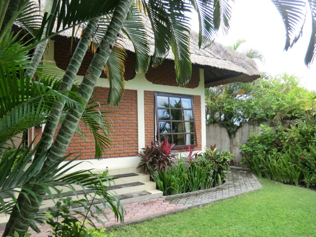 Gastenhuis op Bali reserveren