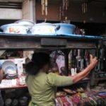 Alledaagse dingen op Bali