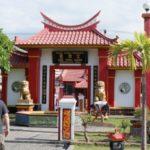 chinese tempel in Singaraja Bali