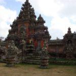 Balinese tempel