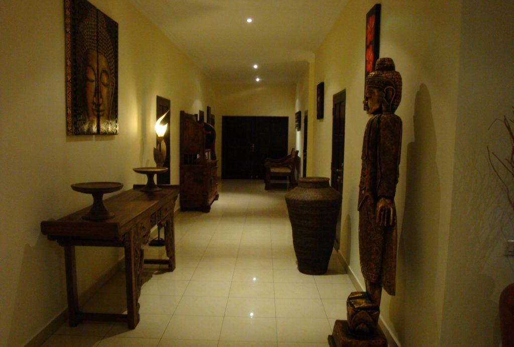 villa boeken op Bali