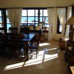 woonkamer villa op Bali