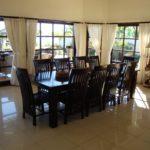 Koloniale meubelen op Bali