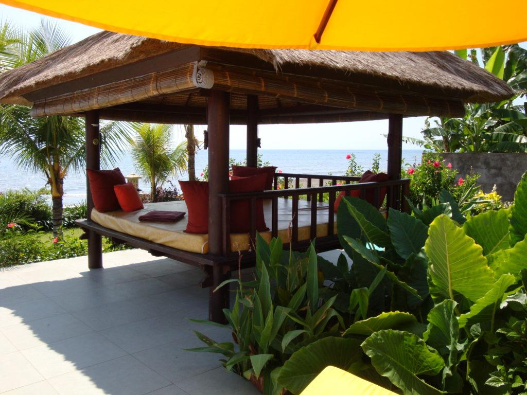 Vakantie huis in Lovina Bali huren