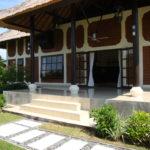 Huis met keuken op Bali huren