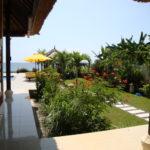 Vakantie woning met grote tuin op Bali kopen