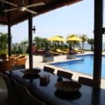 Woning met uitzicht op zee boeken op Bali