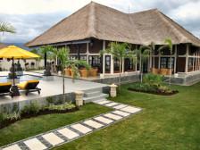 Huis voor 12 personen boeken op Bali