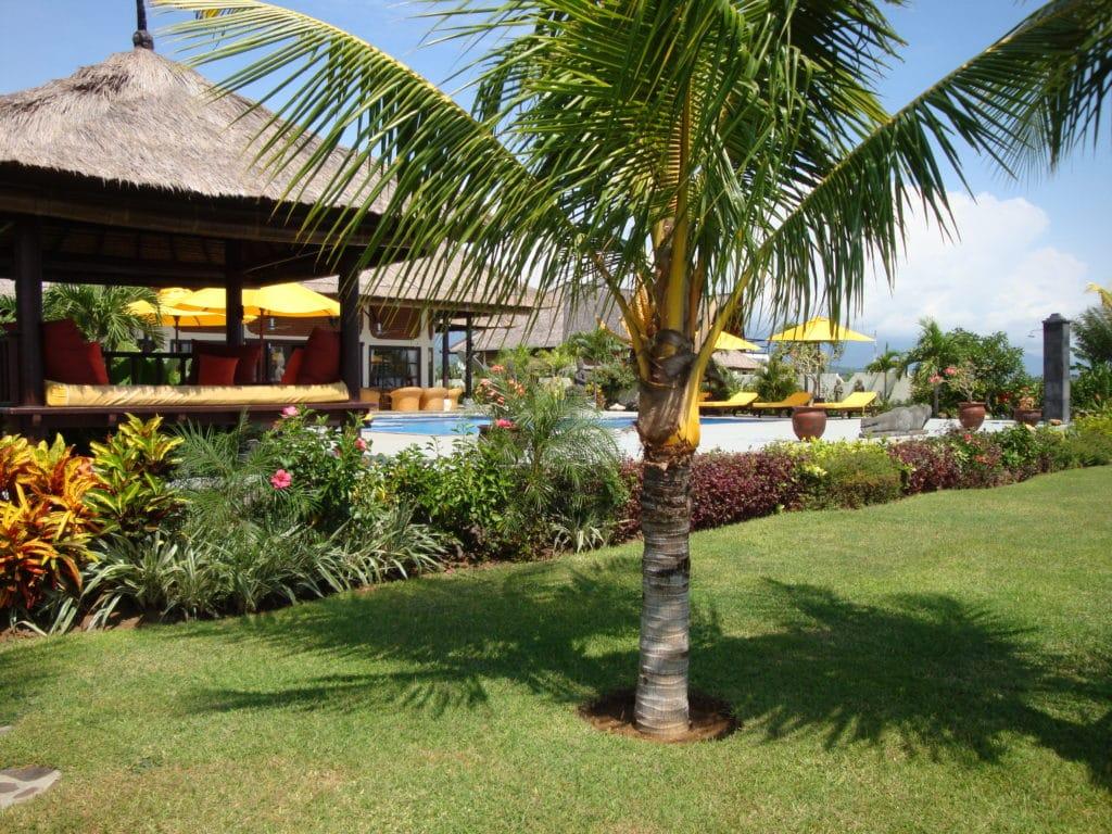 Vakantiehuis op Bali boeken